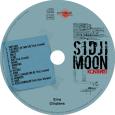 CD Sidji Moon - Kontrast